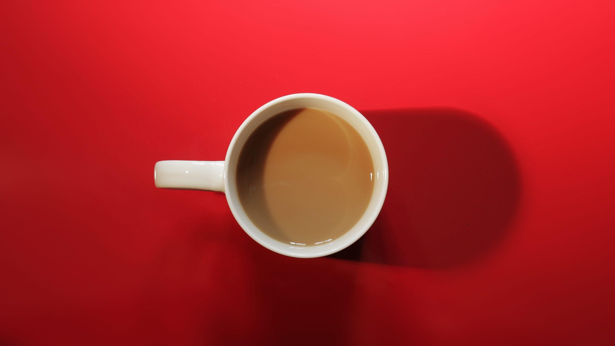 Spanish Tea Culture